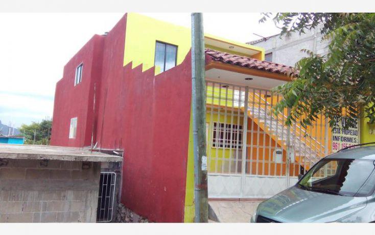 Foto de casa en venta en las almendras, ampliación pomarrosa, tuxtla gutiérrez, chiapas, 1995872 no 03