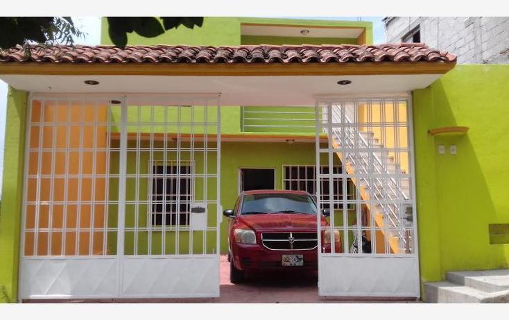 Foto de casa en venta en las almendras , pomarrosa, tuxtla gutiérrez, chiapas, 1995872 No. 02