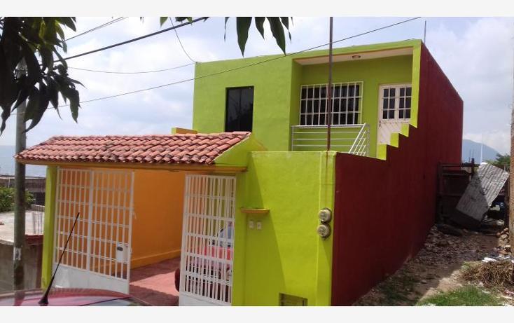 Foto de casa en venta en las almendras , pomarrosa, tuxtla gutiérrez, chiapas, 1995872 No. 05