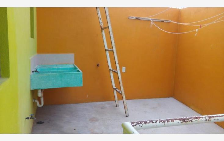 Foto de casa en venta en las almendras , pomarrosa, tuxtla gutiérrez, chiapas, 1995872 No. 09