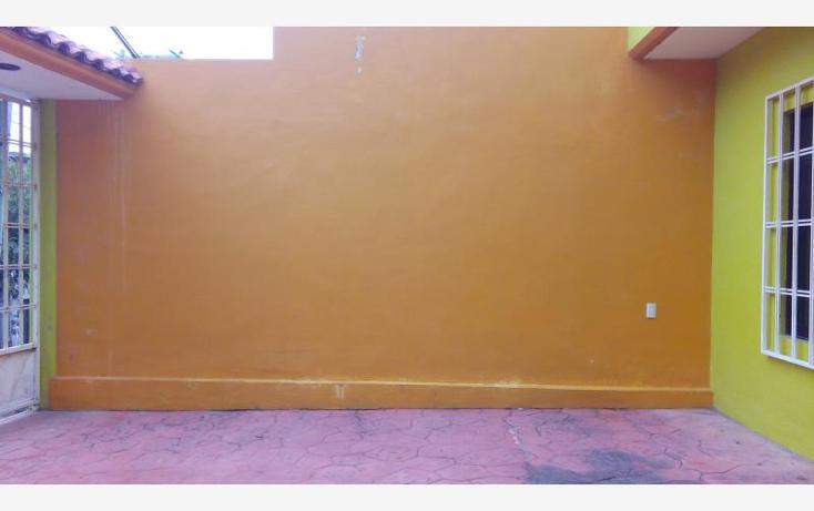 Foto de casa en venta en las almendras , pomarrosa, tuxtla gutiérrez, chiapas, 1995872 No. 12