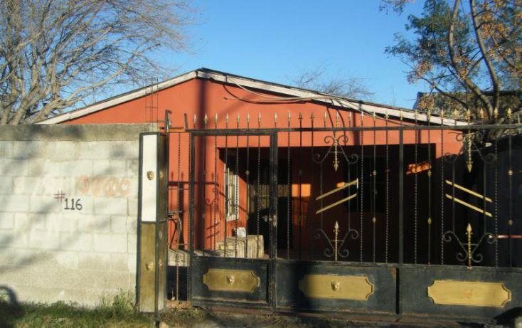 Foto de casa en venta en las américas 116, división del norte, piedras negras, coahuila de zaragoza, 1613790 no 02
