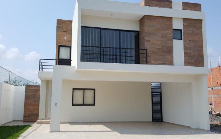 Foto de casa en venta en las americas 2, electricistas, coatzacoalcos, veracruz, 1734748 no 01