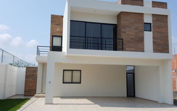 Foto de casa en venta en las americas 2, electricistas, coatzacoalcos, veracruz, 1734748 no 02