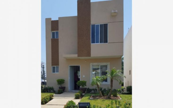 Foto de casa en venta en las americas 2, electricistas, coatzacoalcos, veracruz, 1751904 no 01