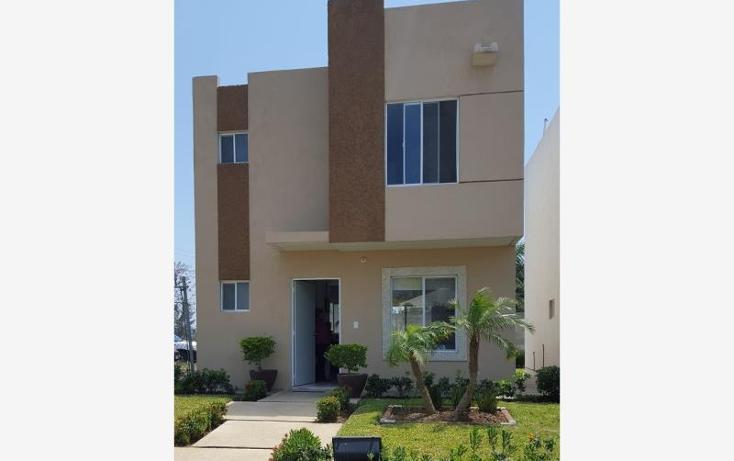 Foto de casa en venta en las americas 2, electricistas, veracruz, veracruz de ignacio de la llave, 1751904 No. 01