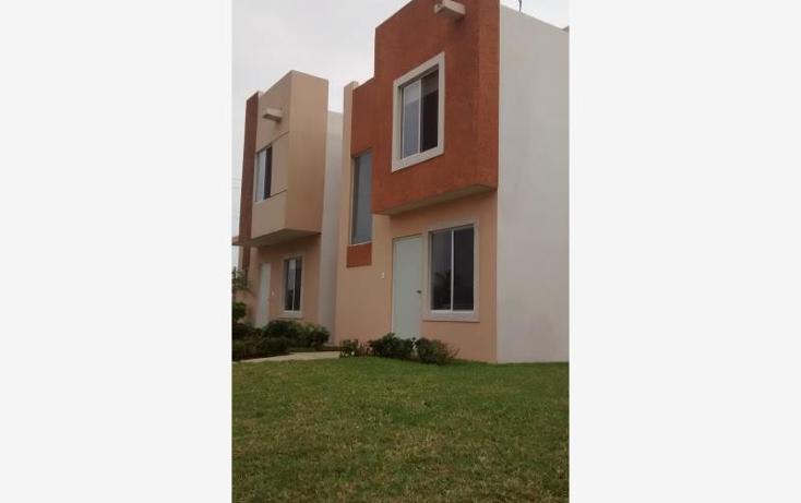 Foto de casa en venta en las americas 2, electricistas, veracruz, veracruz de ignacio de la llave, 1751904 No. 03