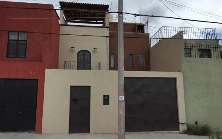 Foto de casa en venta en las americas 433, san miguel de allende centro, san miguel de allende, guanajuato, 800621 No. 06