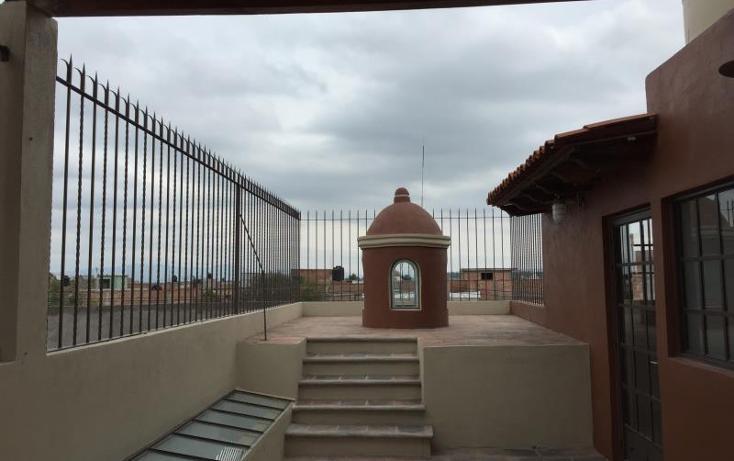 Foto de casa en venta en las americas 433, san miguel de allende centro, san miguel de allende, guanajuato, 800621 No. 07