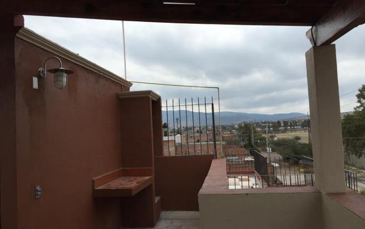 Foto de casa en venta en las americas 433, san miguel de allende centro, san miguel de allende, guanajuato, 800621 No. 09