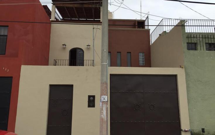 Foto de casa en venta en las americas 433, san miguel de allende centro, san miguel de allende, guanajuato, 800621 No. 39