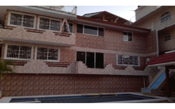 Foto de casa en renta en  , las am?ricas, acapulco de ju?rez, guerrero, 1113539 No. 04