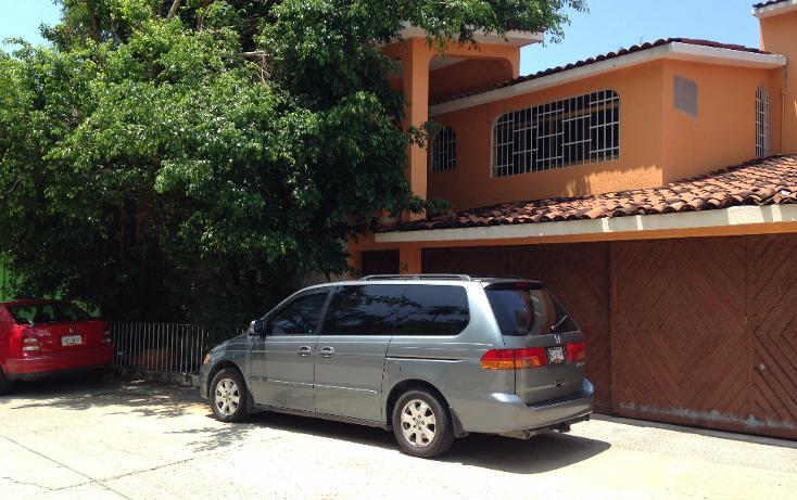 Foto de casa en venta en  , las américas, acapulco de juárez, guerrero, 1188297 No. 01