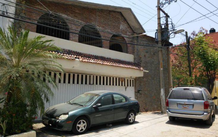 Foto de casa en venta en, las américas, acapulco de juárez, guerrero, 1332409 no 02