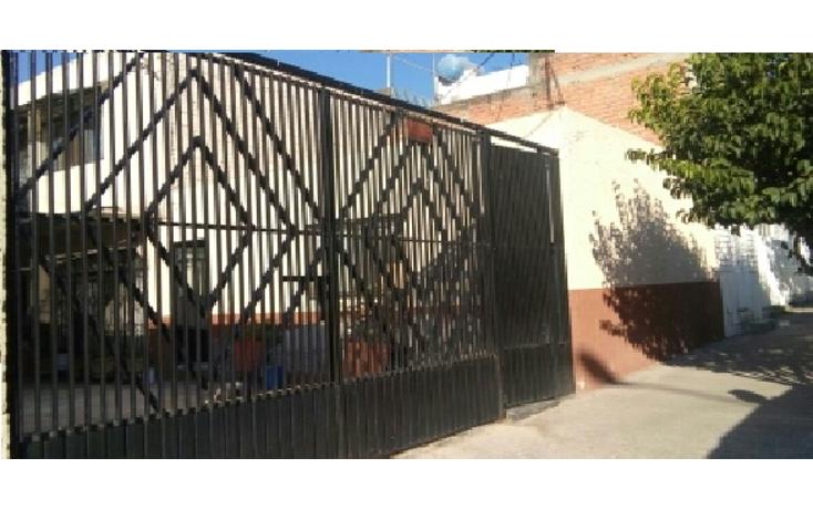 Foto de casa en venta en  , las américas, aguascalientes, aguascalientes, 1092929 No. 01
