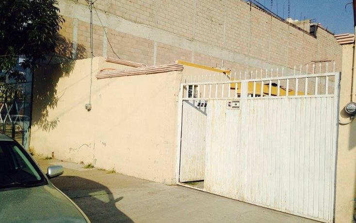 Foto de terreno habitacional en venta en  , las américas, aguascalientes, aguascalientes, 1551936 No. 01