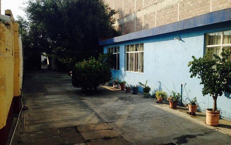 Foto de terreno habitacional en venta en  , las américas, aguascalientes, aguascalientes, 1556114 No. 01