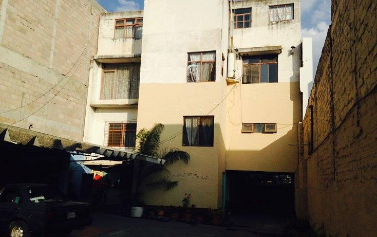 Foto de terreno habitacional en venta en  , las américas, aguascalientes, aguascalientes, 1556114 No. 04