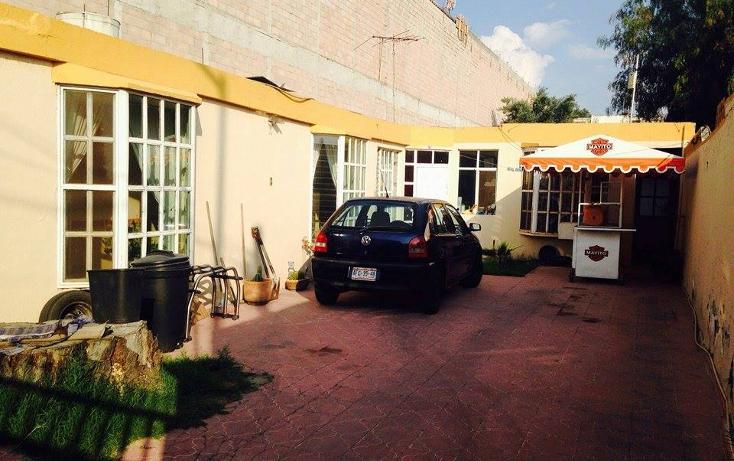 Foto de terreno habitacional en venta en  , las américas, aguascalientes, aguascalientes, 1713782 No. 03