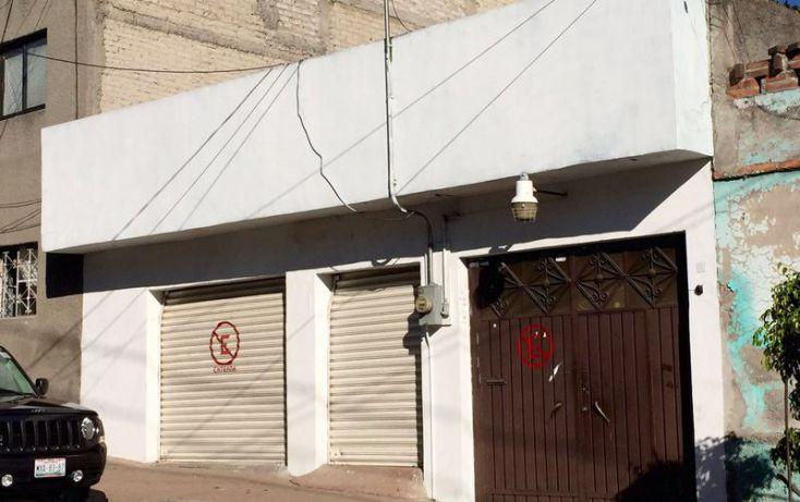 Foto de terreno habitacional en venta en, las américas, álvaro obregón, df, 1589016 no 01
