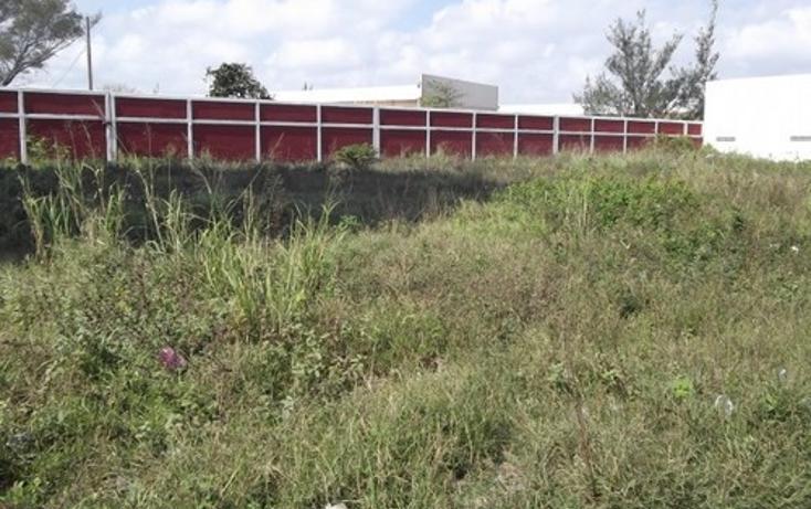 Foto de terreno habitacional en venta en  , las américas, boca del río, veracruz de ignacio de la llave, 1087721 No. 01