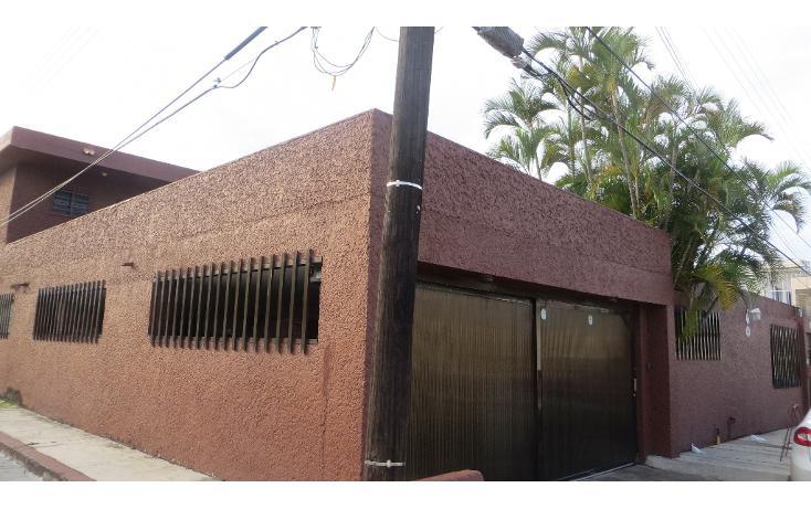Foto de casa en venta en  , las américas, ciudad madero, tamaulipas, 1183193 No. 01