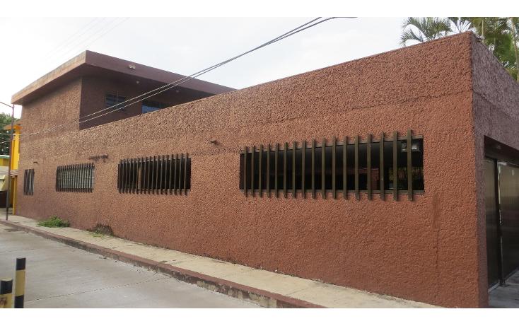 Foto de casa en venta en  , las américas, ciudad madero, tamaulipas, 1183193 No. 02