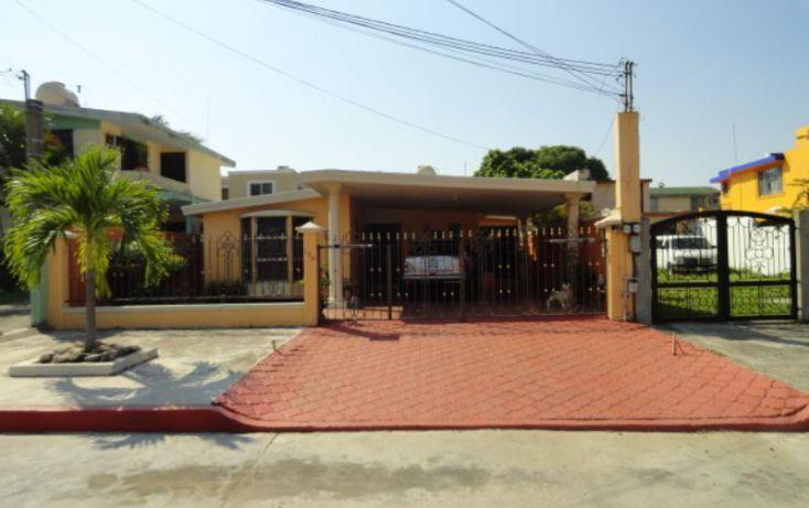 Foto de casa en venta en, las américas, ciudad madero, tamaulipas, 1420307 no 01