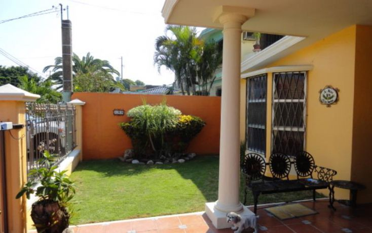 Foto de casa en venta en, las américas, ciudad madero, tamaulipas, 1420307 no 02