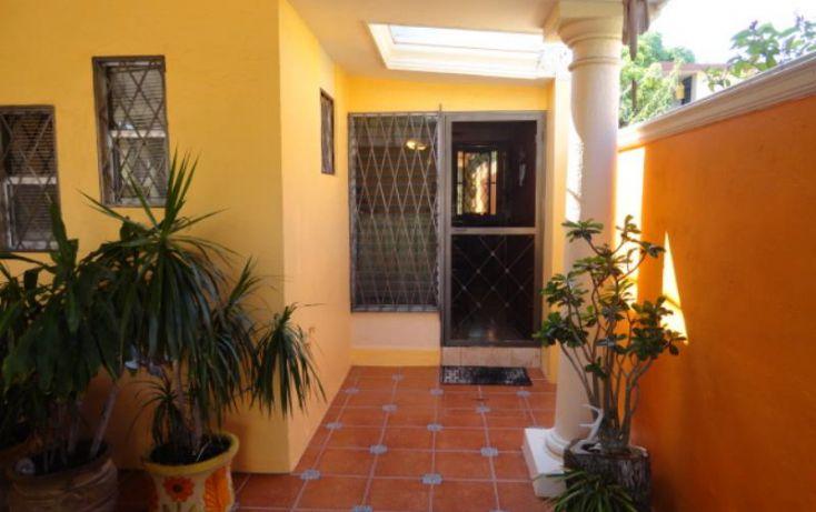 Foto de casa en venta en, las américas, ciudad madero, tamaulipas, 1420307 no 03