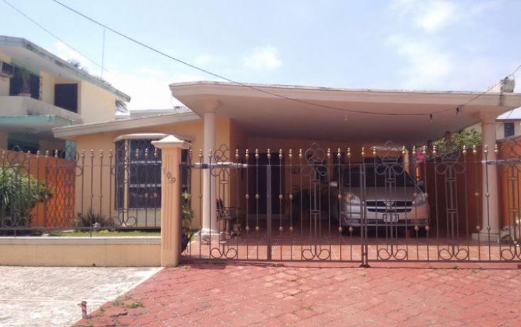 Foto de casa en venta en, las américas, ciudad madero, tamaulipas, 1943716 no 01