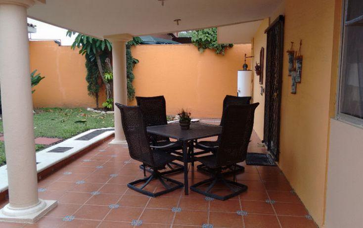Foto de casa en venta en, las américas, ciudad madero, tamaulipas, 1943716 no 02