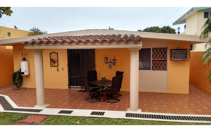 Foto de casa en venta en  , las américas, ciudad madero, tamaulipas, 1943716 No. 03