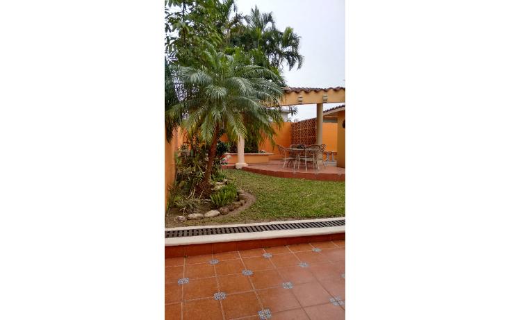 Foto de casa en venta en  , las américas, ciudad madero, tamaulipas, 1943716 No. 04