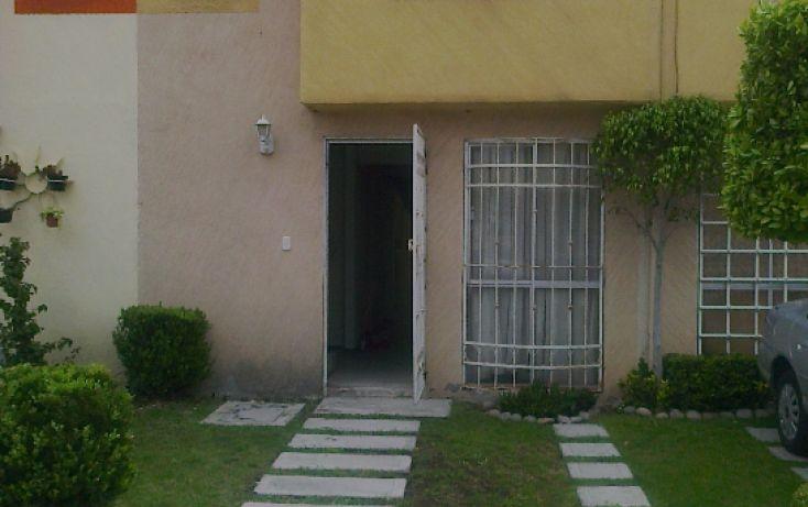 Foto de casa en venta en, las américas, ecatepec de morelos, estado de méxico, 1502161 no 01