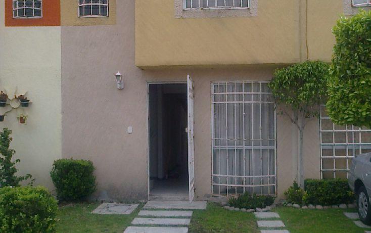 Foto de casa en venta en, las américas, ecatepec de morelos, estado de méxico, 1502161 no 02