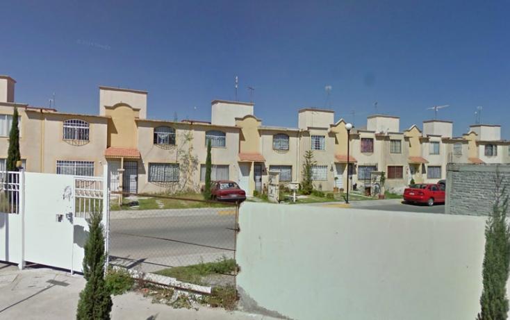 Foto de casa en venta en, las américas, ecatepec de morelos, estado de méxico, 704296 no 02