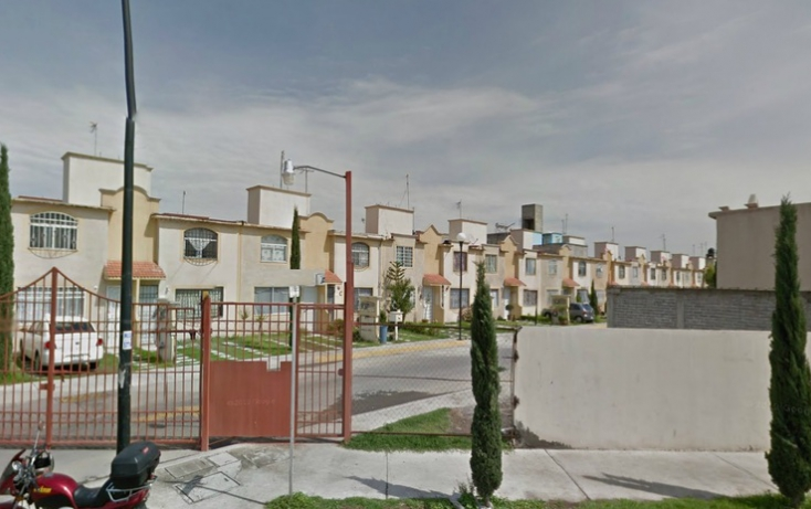 Foto de casa en venta en, las américas, ecatepec de morelos, estado de méxico, 704296 no 03