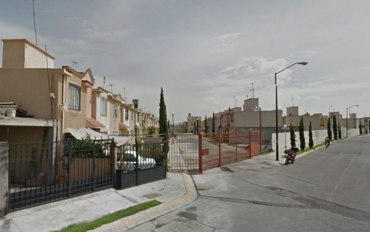 Foto de casa en venta en, las américas, ecatepec de morelos, estado de méxico, 704296 no 04