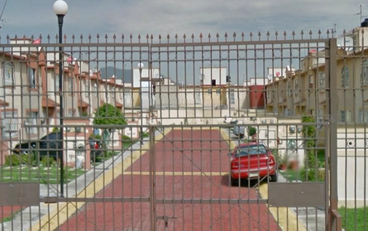 Foto de casa en venta en, las américas, ecatepec de morelos, estado de méxico, 704297 no 02