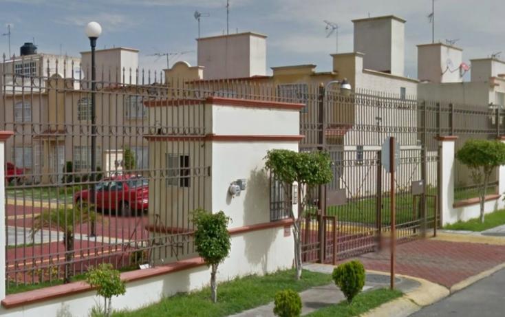 Foto de casa en venta en, las américas, ecatepec de morelos, estado de méxico, 704297 no 03