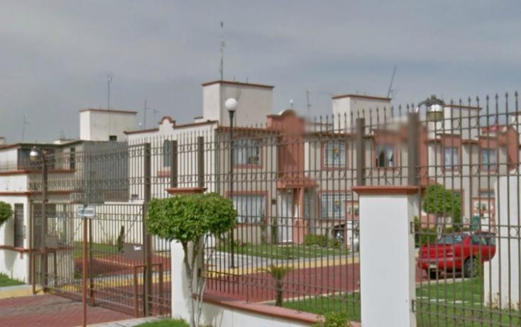 Foto de casa en venta en, las américas, ecatepec de morelos, estado de méxico, 704297 no 04