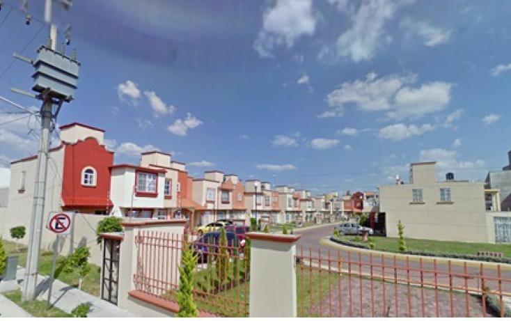 Foto de casa en venta en, las américas, ecatepec de morelos, estado de méxico, 704410 no 02