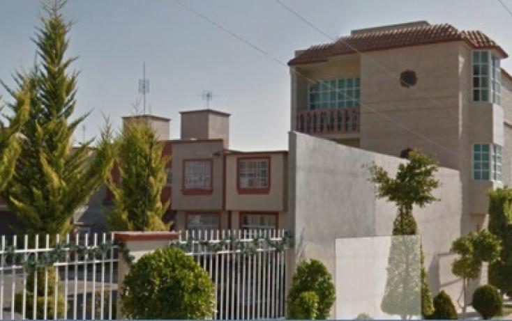 Foto de casa en venta en, las américas, ecatepec de morelos, estado de méxico, 766483 no 02