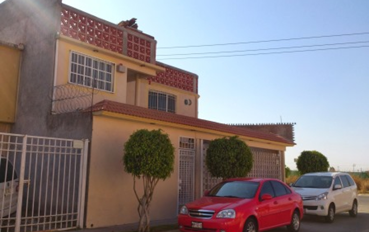 Foto de casa en venta en  , las américas, ecatepec de morelos, méxico, 1049071 No. 01
