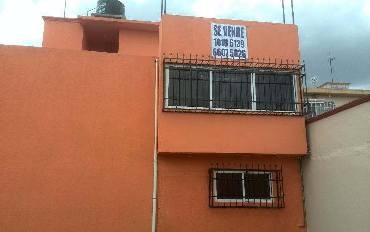 Foto de casa en venta en  , las am?ricas, ecatepec de morelos, m?xico, 1075857 No. 02