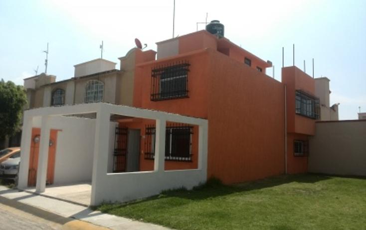 Foto de casa en venta en  , las am?ricas, ecatepec de morelos, m?xico, 1075857 No. 03
