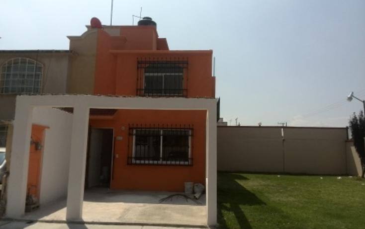 Foto de casa en venta en  , las am?ricas, ecatepec de morelos, m?xico, 1075857 No. 04