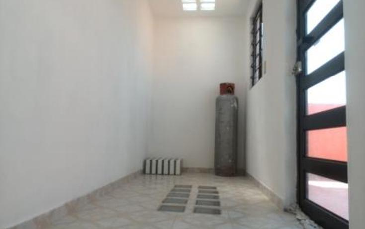 Foto de casa en venta en  , las am?ricas, ecatepec de morelos, m?xico, 1075857 No. 21