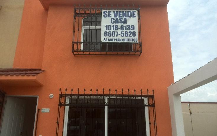 Foto de casa en venta en  , las am?ricas, ecatepec de morelos, m?xico, 1075857 No. 26